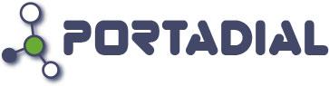 PortaDial Logo