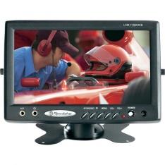 7inch lcd 7100 monitor Advitronics - PortaDial